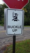 Image for Buckle Up - Redding, CT