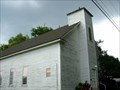 Image for Old Spring Place Methodist Church-Spring Place Historic District-Chatsworth, GA.