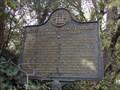 Image for Site: J. Oliver Powell House - Sherman's Headquarters – GHM 044-24  – DeKalb Co., GA