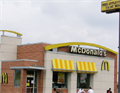 Image for McDonald's #18186 - Uptown Shopping Center - Harrisburg, Pennsylvania