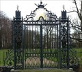 Image for Gate to Doornburgh estate - Maarssen (NL)