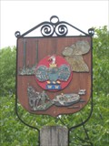 Image for Holme Village sign  Cambs