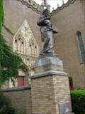 Image for St. Thomas the Apostle - Chicago, IL