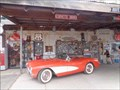 Image for Historic Route 66 - Hackberry General Store - Arizona, USA.