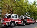 Image for Hook and Ladder Truck 43 Baltimore City Fire Department - Baltimore MD