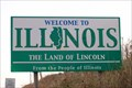 Image for Illinois/Wisconsin Border Crossing  Along Route 47