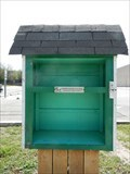 Image for Frances M. Rhodes Elementary Little Free Library - San Antonio, TX