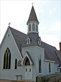 Image for Saint George's Parish Church - New Glasgow, NS