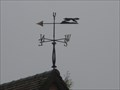 Image for Running Fox Weathervane, Whitlocks End , Worcestershire