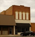 Image for 125 E. Broadway - Anadarko Downtown Historic District - Anadarko, OK