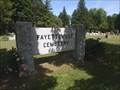 Image for Fayetteville Cemetery - Fayetteville, NY