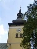 Image for TB 4502-51.0 Vizovice, kostel