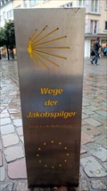 Image for Historical / Information Markers - Bonn city center, NRW, Germany
