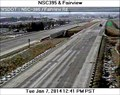 Image for NSC 395 & North Fairview Road Webcam - Spokane, WA