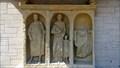Image for Nischengrabmal mit Reliefs - Nickenich, Rhineland-Palatinate, Germany