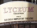 Image for Lyceum Theatre  -  San Diego, CA
