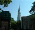 Image for First Presbyterian Church, Fayetteville, North Carolina