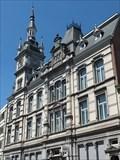 Image for Postkantoor - Hasselt - Limburg
