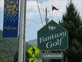 Image for Fantasy Golf at Maggie Valley, NC