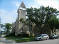 Image for First Presbyterian Church  - Emporia Downtown Historic District - Emporia, Ks.