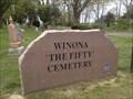 "Image for Winona ""The Fifty"" Cemetery - Winona, ON, Canada"