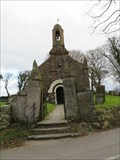 Image for Ballaugh Old Church - The Cronk, Isle of Man