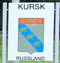 Image for Coats of Arms - Kursk - Speyer, Rhineland-Palatinate, Germany