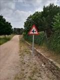Image for danger! planes - Toén, Ourense, Galicia, España