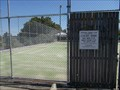 Image for Wingham Tennis Courts, NSW