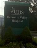 Image for Delaware Valley Hospital - Walton, NY