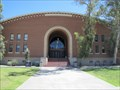 Image for Men's Gymnasium and Armory - Tucson, Arizona