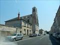Image for Eglise Saint Etienne du Port - Niort, France