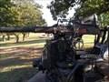 Image for Twin 40MM Anti-Aircraft Gun - Bristow, OK