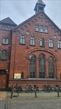 Image for Methodist Church - Odense, DK