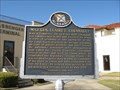 Image for General Claire Chennault - Montgomery, Alabama