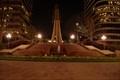 Image for Galleria Clock Tower Fountain - Atlanta Ga