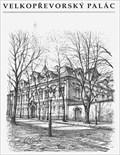 Image for Velkoprevorský palác by  Karel Stolar - Prague, Czech Republic