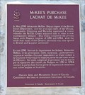Image for McKee's Purchase