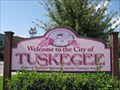 "Image for ""Home of Tuskegee University and the Tuskegee Airmen"" - Tuskegee, Alabama"