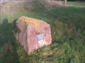 Image for Boundary Stone - Lutterworth, Leicestershire