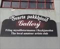 Image for Svarta Pakkhúsið Gallery - Reykjanesbær, Iceland