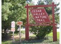 Image for Cedar Valley Nature Trail
