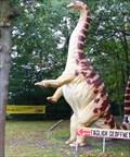 Image for Apatosaurus near Dinosaurierpark Münchenhagen - Münchenhagen, Germany