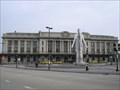 Image for Baltimore Penn Station - Baltimore, Maryland