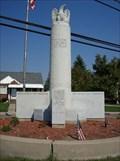 Image for Veterans Memorial - Cheektowaga NY