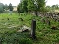 Image for Jewish cemetery - Kvetuš, CZ