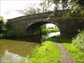 Image for Arch Bridge 49 On The Lancaster Canal - Claughton-on-Brock, UK