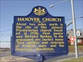 Image for Hanover Church