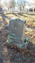 Image for Robert E. Keney - Linkville Pioneer Cemetery - Klamath Falls, OR