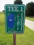Image for Old Oak Disc Golf Course - Haysville, KS